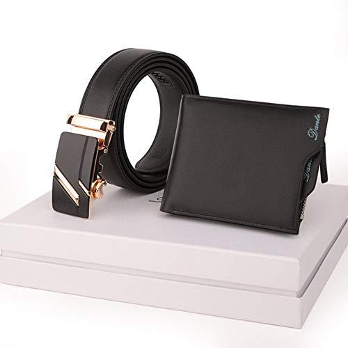 FANG-STUDIO Men s Belt Wallet Suit Gifts Boutique The 100 135Cm e1920ee9526