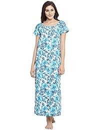 06f11e69114 Claura Women s Nighties   Nightdresses Online  Buy Claura Women s ...