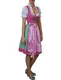 534516ff3971a Suchergebnis auf Amazon.de für: Alpenfee - Dirndl / Damen: Bekleidung