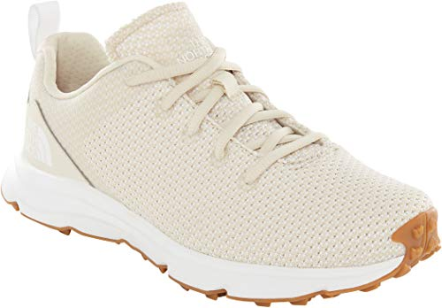 THE NORTH FACE Sestriere Shoes Women Bone White/Bone White Schuhgröße US 7 | EU 38 2019 Schuhe - North Face Womens Schuhe