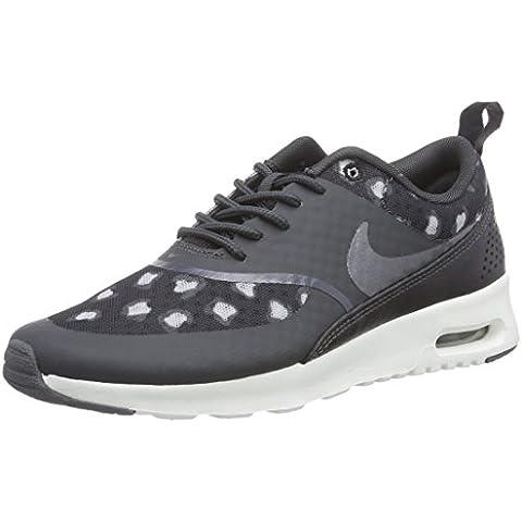 Nike Wmns Air Max Thea Print - Zapatillas para mujer