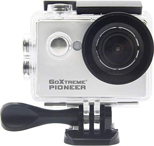 GOXTREME PIONEER ACTION CAM 4K/10FPS 1080/30FPS