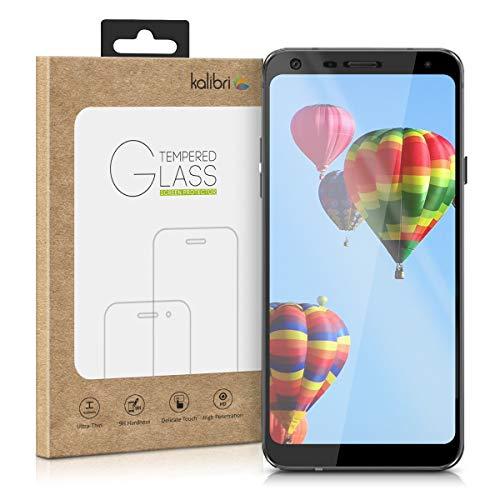 kalibri-Echtglas-Displayschutzfolie-fr-LG-Q7-Q7-Q7a-Alpha-02-mm-Glas-mit-9H-Hrtegrad-Schutzfolie-Panzerglas-Schutzglas-Glasfolie-in-kristallklar
