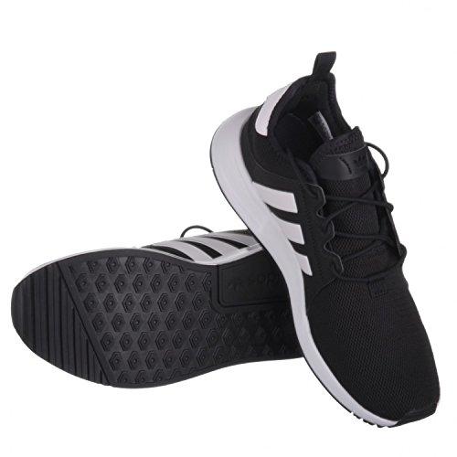 adidas X_plr, Scarpe da Corsa Uomo Multicolore (Core Black/Ftwr White/Core Black)