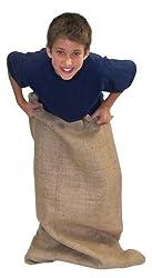La Linen Burlap Potato Sack 24