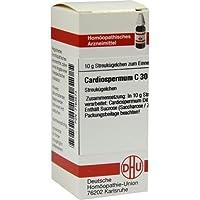 CARDIOSPERMUM C 30 Globuli 10 g preisvergleich bei billige-tabletten.eu