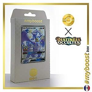 my-booster-SM11 Cartas de Pokémon (SM11.5-FR-SV51)