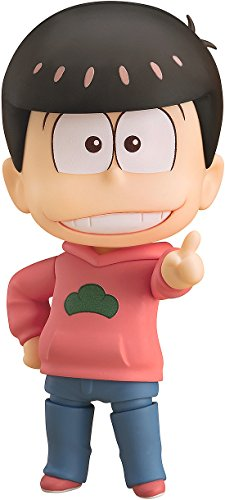 Orange Rouge Osomatsu-san : Osomatsu Matsuno Nendoroid Action Figure