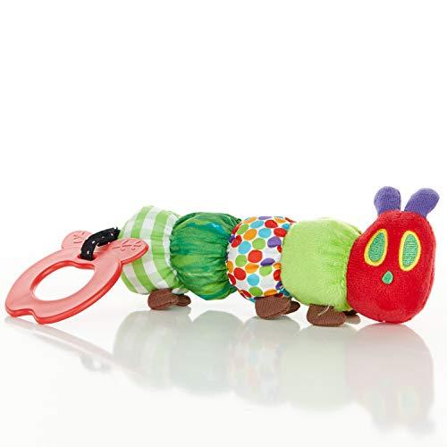 Very Hungry Caterpillar Zahnungsspielzeug