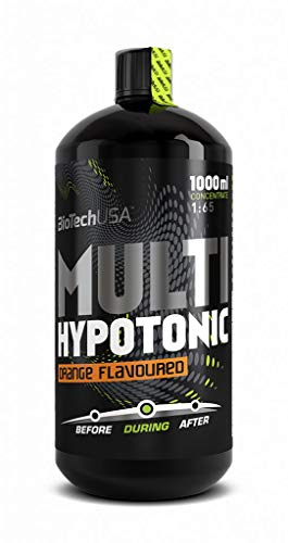 BiotechUSA Multi Hypotonic Drink concentrate (1:65), 1000 ml