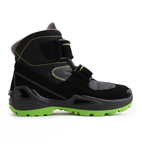 De black Meados Limone Crianças Trekking Gtx Cal Iowa black E Caminhadas Unissex Milo Meia Sapatos preto 7BxU7Xq