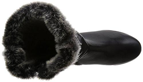 Mephisto Rosita 6200 Black, Bottes pour Femme Schwarz