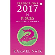 Pisces Predictions 2017: 19 February - 20 March