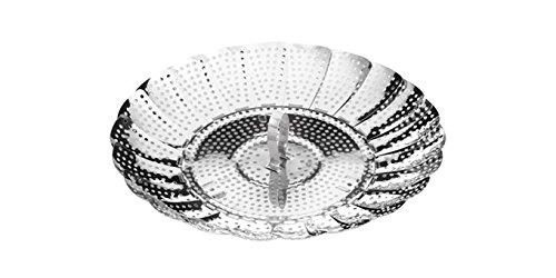 Tescoma 644808 presto cestello per cottura a vapore, diametro 28 cm