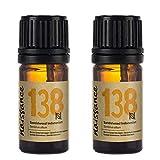 Naissance Sándalo Indonesio - Aceite Esencial 100% Puro - 10ml (2 x 5ml)