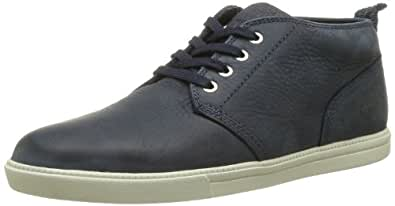 Timberland EKNMRKTLP CHK NAVY N BLUE C6451A Unisex-Erwachsene Sneaker, Blau (BLUE), EU 40 (US 7)