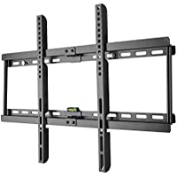 Soporte de pared para TV, color negro, 30-70 pulgadas C88E-X