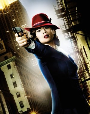 marvel-agent-carter-us-textless-imported-tv-series-wall-poster-print-30cm-x-43cm