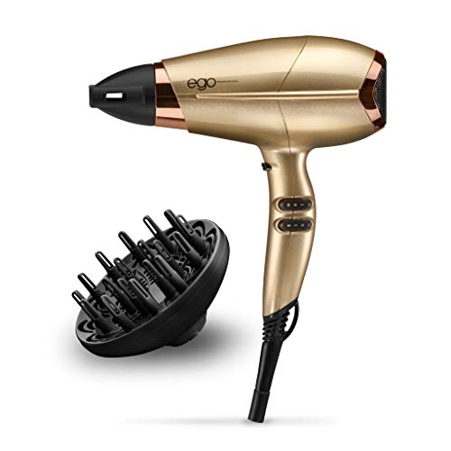 EGO Professional Boost Volumising Power Dryer EGO5126U Best Price and Cheapest