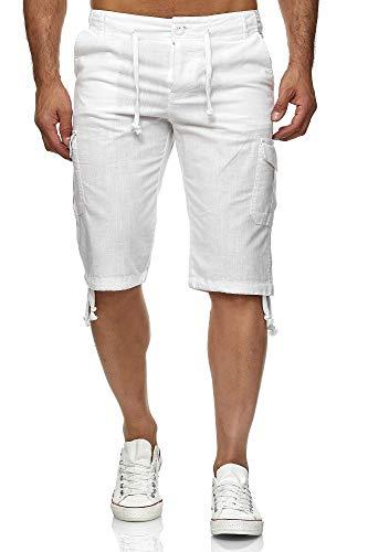 d580386883299 ᑕ❶ᑐ Weiße Leinenhose Herren – Bestseller | strandmode-trends.de