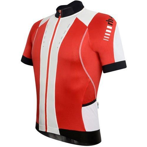 ZERORH Zero RH + Phantom Jersey Maillot de Cyclisme Homme 029331f61