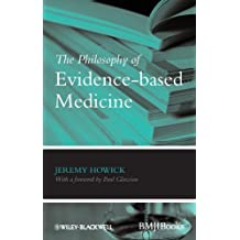 The Philosophy of Evidence-based Medicine (English Edition)
