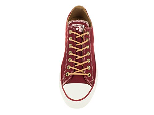 Converse Chuck Taylor All Star Ox chaussure de basket red