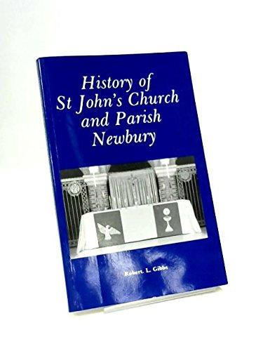 History of St John's Church and Parish Newbury