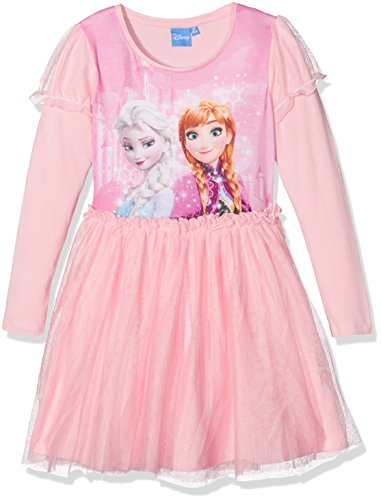 d 161325, Rose (Rose), 6 Jahre (Disney Kleid)