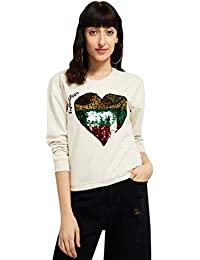 Max Women Sweatshirt