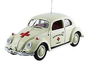 Rio VW Medical Deutsches 19551/43