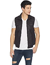 Endeavor Men's Cotton Jacket