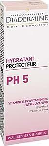 Diadermine - PH5 Soin de Jour Hydratant Protecteur - 50 ml