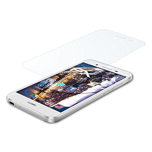 Bildschirmschutzfolien Computer, Tablets & Netzwerk Atfolix 3x Displayschutzfolie Für Huawei P9 Max Schutzfolie Fx-antireflex-hd Verkaufspreis