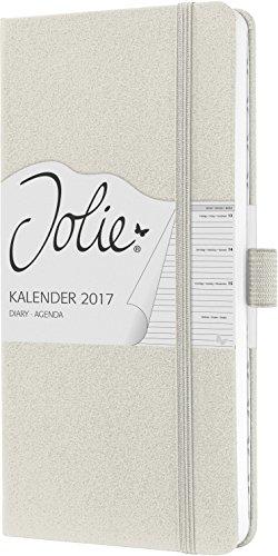 sigel-j7506-agenda-semainier-jolie-2017-slim-hardcover-beige