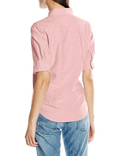 Polo Ralph Lauren Damen Hemd Jenny SS Shirt Rosa (Bsr Pink Aa254)
