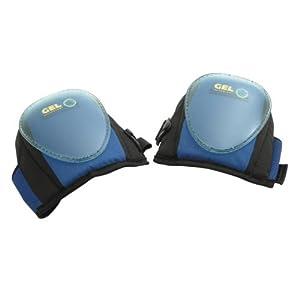 Vitrex 338120 – Rodilleras giratorias de gel