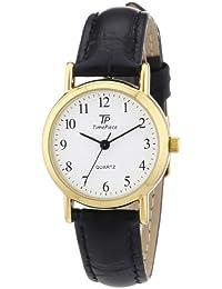 Time Piece Damen-Armbanduhr XS Classic Analog Quarz Leder TPLA-32331-12L