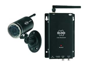Byron Elro Set caméra de surveillance Couleur