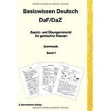 Suchergebnis Auf Amazonde Für Schön Schreiben Deutsch Als