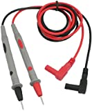 Digital Multimeter 1000V 10A Test Lead Cable Probe 2 Pcs