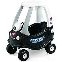 Little Tikes Tikes Patrol Police Car - Coche de policía del juguete