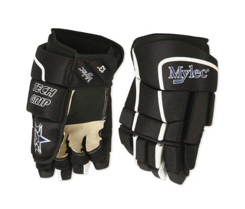 Mylec Ultra Pro II Handschuhe, Herren, blau