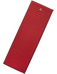 outdoorer Trek Bed 3, 5cm selbstaufblasende Isomatte, groß, breit, lang & leicht