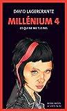 Ce qui ne me tue pas : roman. 4 | Lagercrantz, David (1962-....). Auteur