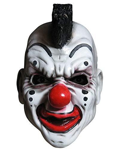 Slipknot Clown Maske ()