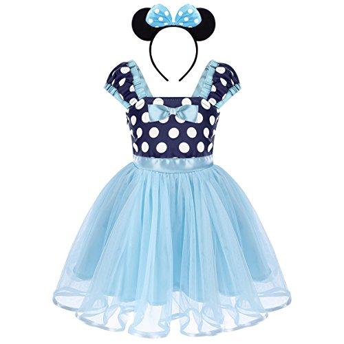 - Blaue Biest Kind Kostüme