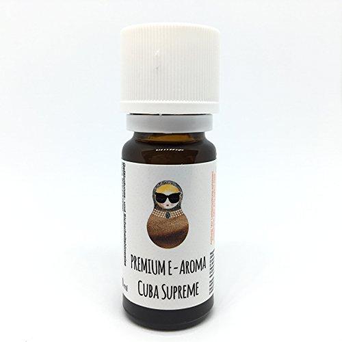 Oshka Tabaco Cuba Supreme Cigarro Aroma triple concentrado