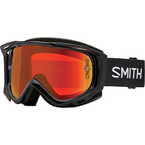 SMITH Fuel V.2 SW-X M MTB Goggle Unisex, Black, One Size