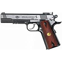 Pistola Colt Special Combat Classic CO2 - BB's 4.5mm
